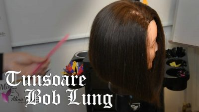 Tunsoare-Bob-Lung-Alina-Milin-Beauty-Academy
