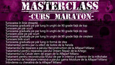 Masterclass maraton